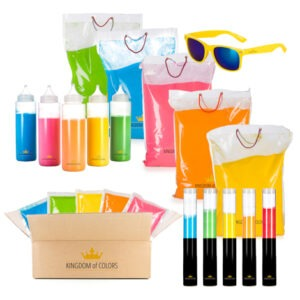 Color Run Produkte